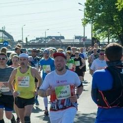 Lattelecom Riga Marathon - Jānis Kreicburgs (7068)
