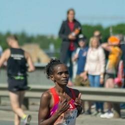 Lattelecom Riga Marathon - Pauline Nujeri Kahenya (59)