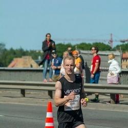 Lattelecom Riga Marathon - Aurimas Rimkus (1271)
