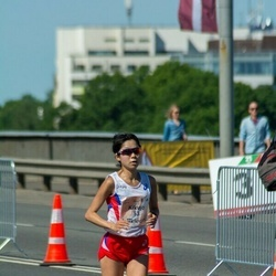 Lattelecom Riga Marathon - Kikuyo Tsuzaki (53)