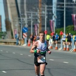 Lattelecom Riga Marathon - Didzis Glušņevs (1354)