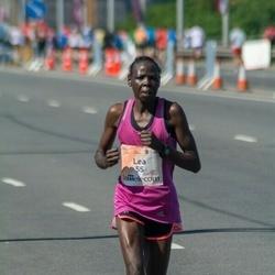 Lattelecom Riga Marathon - Leah Jebet Kiprono (55)