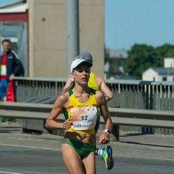 Lattelecom Riga Marathon - Lina Kiriliuk (62)