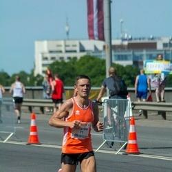 Lattelecom Riga Marathon - Ričardas Kanišauskas (71)
