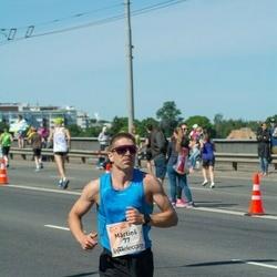 Lattelecom Riga Marathon - Mārtiņš Marnauza (77)