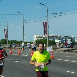 Lattelecom Riga Marathon - Kaspars Adijāns (884)