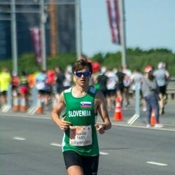 Lattelecom Riga Marathon - Vadims Čudars (14510)