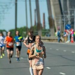 Lattelecom Riga Marathon - Karīna Helmane-Soročenkova (2198)