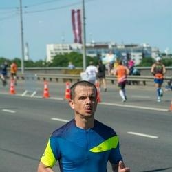 Lattelecom Riga Marathon - Jacek Duda (693)