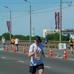 Lattelecom Riga Marathon - Jurijs Dorofejevs (1917)