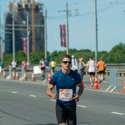 Lattelecom Riga Marathon - Rolands Pužulis (1756)