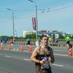 Lattelecom Riga Marathon - Nauris Aukmanis (987)