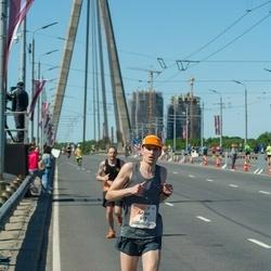 Lattelecom Riga Marathon - Anton Shevchenko (659)