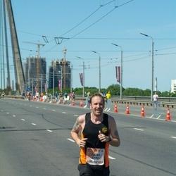 Lattelecom Riga Marathon - Julian Ayres (1192)
