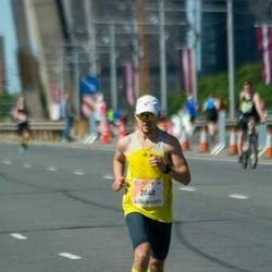 Lattelecom Riga Marathon - Guntars Akmans (2040)