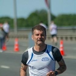 Lattelecom Riga Marathon - Walter Maltoni (1675)