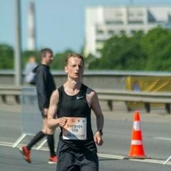 Lattelecom Riga Marathon - Sergejs Maslobojevs (108)