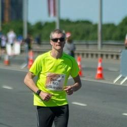 Lattelecom Riga Marathon - Deniss Dovbišs (963)