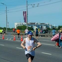 Lattelecom Riga Marathon - Kristian Leino (553)