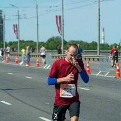 Lattelecom Riga Marathon - Mihkel Annilo (1317)