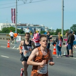 Lattelecom Riga Marathon - John Volkenandt (1507)