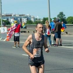 Lattelecom Riga Marathon - Ivars Jankavs (1403)