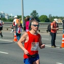 Lattelecom Riga Marathon - Aleksei Belousov (2251)