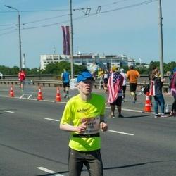 Lattelecom Riga Marathon - Sergei Sharapov (955)