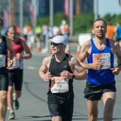 Lattelecom Riga Marathon - Valentin Nechaev (110)