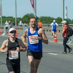 Lattelecom Riga Marathon - Zandis Zvirbulis (1099)