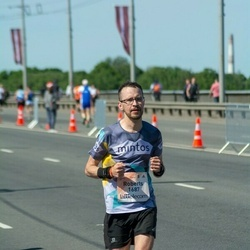 Lattelecom Riga Marathon - Roberts Sukonovs (1687)