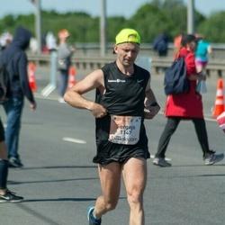 Lattelecom Riga Marathon - Sergejs Bogdanovs (1147)