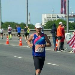 Lattelecom Riga Marathon - Tadas Baranauskas (964)