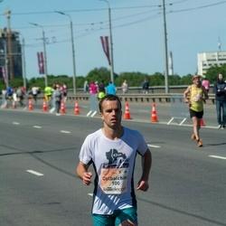 Lattelecom Riga Marathon - Colbalchini Sylvain (100)