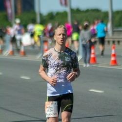 Lattelecom Riga Marathon - Miks Petersons (1526)