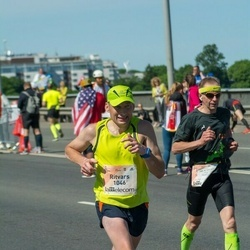 Lattelecom Riga Marathon - Ritvars Lērme (1046)