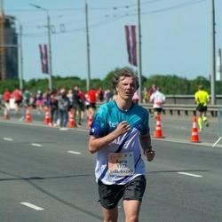 Lattelecom Riga Marathon - Agris Samcovs (1773)