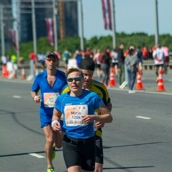 Lattelecom Riga Marathon - Mirja Vartiainen (1204)