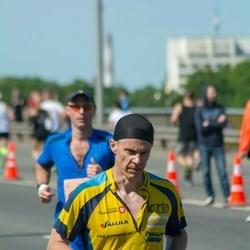Lattelecom Riga Marathon - Markus Salo (701)