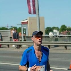 Lattelecom Riga Marathon - Igor Perepech (734)