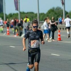 Lattelecom Riga Marathon - Denis Sapronov (1269)
