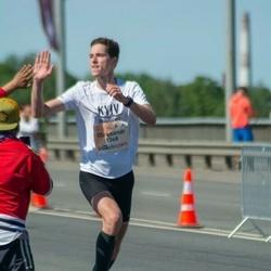 Lattelecom Riga Marathon - Oleksandr Zagrebelnyi (1368)