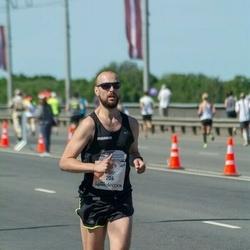 Lattelecom Riga Marathon - Petr Ermakov (206)