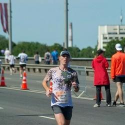 Lattelecom Riga Marathon - Roberts Luters (1669)