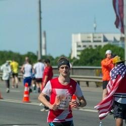 Lattelecom Riga Marathon - Elvis Rubīns (1506)