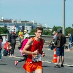Lattelecom Riga Marathon - Yakov Zhabitskii (390)