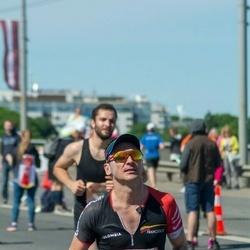 Lattelecom Riga Marathon - Francesco Paez (1690)
