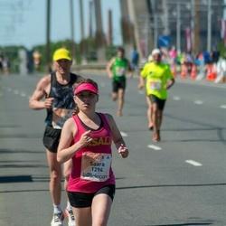 Lattelecom Riga Marathon - Saara Kauranen (1294)
