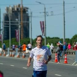 Lattelecom Riga Marathon - Uldis Katlaps (1423)