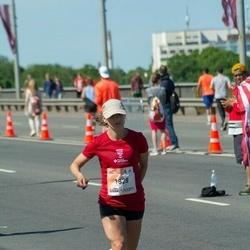 Lattelecom Riga Marathon - Vita Devjatņikova (1828)